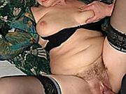 Donna Grandma