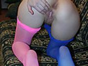 Granny Lingerie